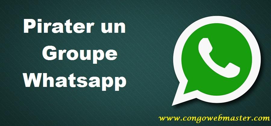 Comment Pirater un Groupe WhatsApp et Devenir Administrateur